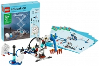 LEGO Education PNEUMATYKA 9641