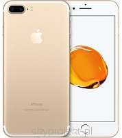 "Apple iPhone 7 Plus 32GB Gold 5.5"" Retina HD, 12MP, A10 M10, FV23%"