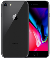 "Apple iPhone 8 64GB Gwiezdna szarość 4.7"" Retina HD, 12MP, A11 M11, FV23%"