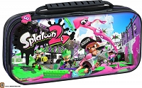 BIGBEN Nintendo Switch Etui na konsole Splatoon 2