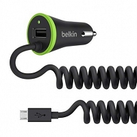 BoostUP Universal Car Charger 3.4A
