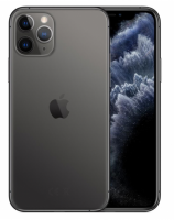 "Apple iPhone 11 PRO MAX 64GB Gwiezdna Szarość (Space Gray) 6,5"" Super Retina XDR, 12MP, A13 Bionic, FV23%"