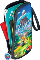 BIG BEN SWITCH LITE SLIM TRAVEL CASE ZELDA LINKS  NLS115LA