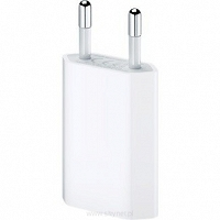 Apple Zasilacz USB 5W